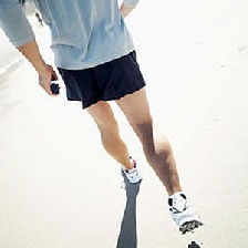 پیادهروی كنید تا بیشتر زندگی كنید
