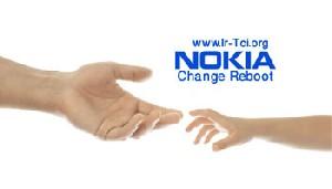 نوكیا (nokia) تلفن سهبعدی میسازد