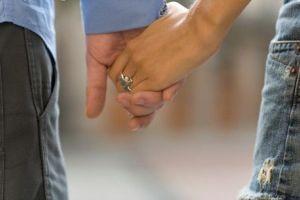 چگونگی پیروزی بر رقیب در روابط عاشقانه