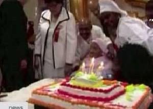 مسن ترین زن جهان درگذشت