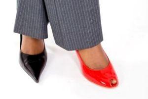 چگونه یک کفش پاشنهدار را انتخاب کنیم؟