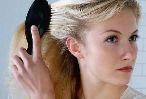 تاثیر گیاهان دارویی در رشد موها