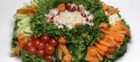 مصرف روزانه سبزیجات موجب تقویت هوش