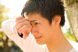 چرا مردها هیچوقت نباید گریه کنند؟!