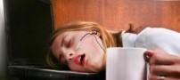 چگونگی غلبه بر خواب بیش از اندازه
