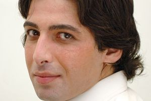 حمید گودرزی؛ مسافری از سینما