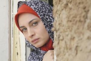 مصاحبه با مریم کاویانی بازیگر «پنجمین خورشید»