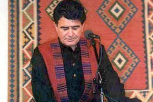 اطلاعیه شجریان در مورد انتشار سرود آزادی