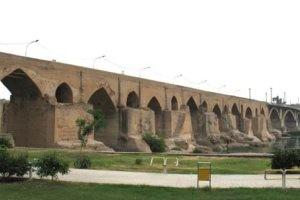 قدیمیترین پل جهان در آستانه تخریب