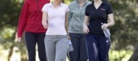 شش توصیه اساسی به اهالی پیاده روی