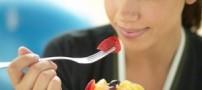 غذاهایی با توانایی هضم سریع