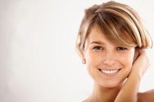 درمان مشکلات شایع پوست