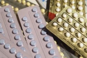 عوارض استفاده قرص های ضد بارداری