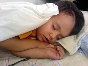 كم خوابی باعث فراموشی میشود