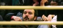 فیلمنامه «اخراجیها3» در جشن بزرگ «اخراجیها» رونمایی شد