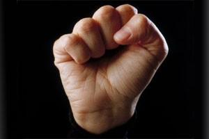 عصبانی شوید، برایتان مفید است