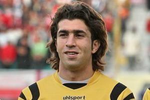 نامزد ایرانی بهترین بازیکن سال آسیا