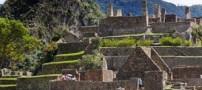محوطههای تاریخی در خطر جهان