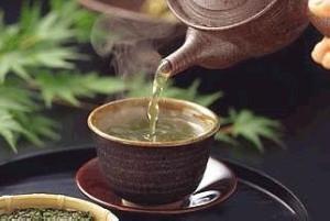 نکاتی جالب در مورد چای