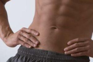 پنج توصیه برای محکم شدن عضلات شکم