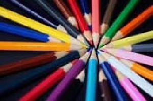 روانشناسی تخصصی رنگها