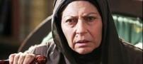 بیوگرافی ثریا قاسمی بازیگر توانای سینمای ایران
