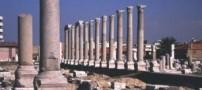 معبد الههی عذاب در تركیه كشف شد!!