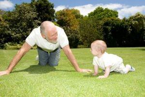 تربیت فرزندان به شیوه پدربزرگها