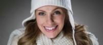 توصیههایی برای لباس پوشیدن در زمستان(ویژه خانمها)