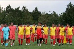 سه روز تا آغاز جام جهانی و اعتراض ایران به فیفا