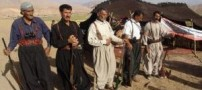 انواع پوشاك سنتی مردان ایلام