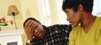 مردان در برابر بیماری همسر خود، نامردتر هستند یا زنان؟!
