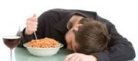 پیشگیری از ضعف هنگام لاغر شدن