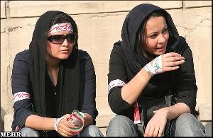 دوازده میلیون دختر ایرانی بالای 20 سال مجرد هستند!!