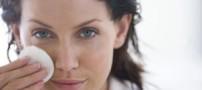 علل لک های روی پوست چیست؟