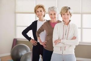 ورزشهایی برای بالا بردن حجم استخوانها(دوری از پوکی استخوان)