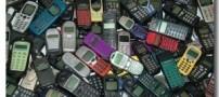 گوشی 49 هزار تومانی ایرانی هم به بازار شد