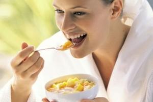 هفت روش مطمئن برای کاهش اشتها و کاهش وزن