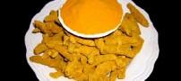 نابود سازی سلولهای سرطانی با ادویه زردچوبه