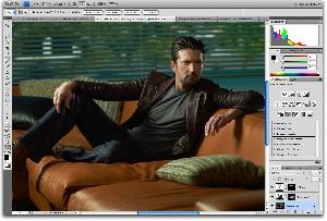 کاهش دادن حجم تصاویر به وسیله Photoshop