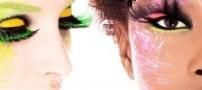 دلایل گرایش افراطی جوانان ایرانی به لوازم آرایش