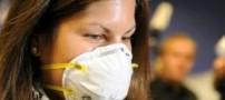 آیا ماسك های معمولی در جلوگیری از ابتلا به آنفولانزای خوكی مؤثرند؟