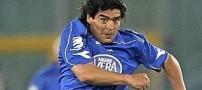 محاکمه مارادونا ستاره سابق فوتبال جهان
