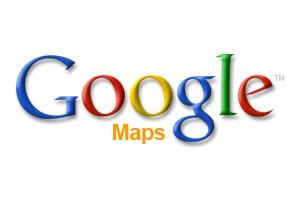 نقشه شهری که وجود ندارد توسط گوگل نشان داده شد!!