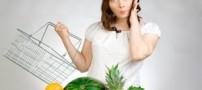 پنج ماده ی غذایی ضروری برای بدن
