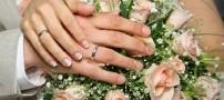 ازدواجی با نود پنج سال اختلاف سنی!