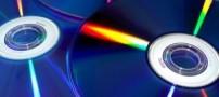 DVD با دوام هزار ساله ساخته شد