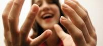 5 راه ساده برای استفاده از انگشتان و كف دست ها در مبارزه با بیماری ها