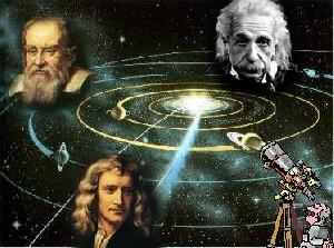 ده حقیقت شگفت انگیز و عجیب علم فیزی
