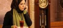 یادداشت مهراوه شریفینیا در مورد هنرمند و آشپزباشی